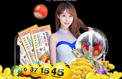 แทงหวย lottoเล่นแล้วเลิกยาก